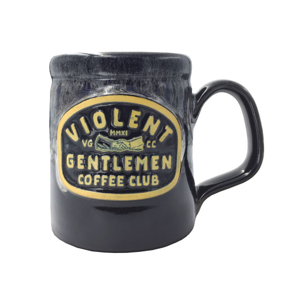 VGCC Ceramic Coffee Mug