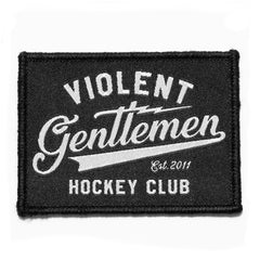 Brass Bonanza Velcro Patch -  - Accessories - Violent Gentlemen