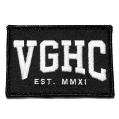 Lock It Up Velcro Patch -  - Accessories - Violent Gentlemen