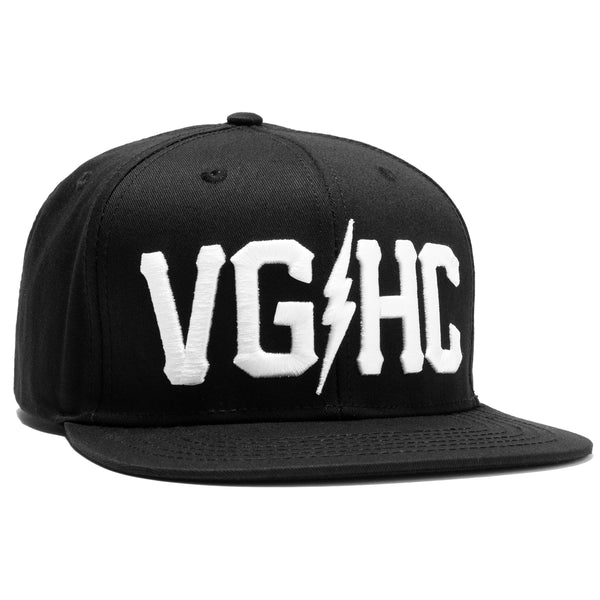 Bolt Club Snapback -  - Hats - Violent Gentlemen