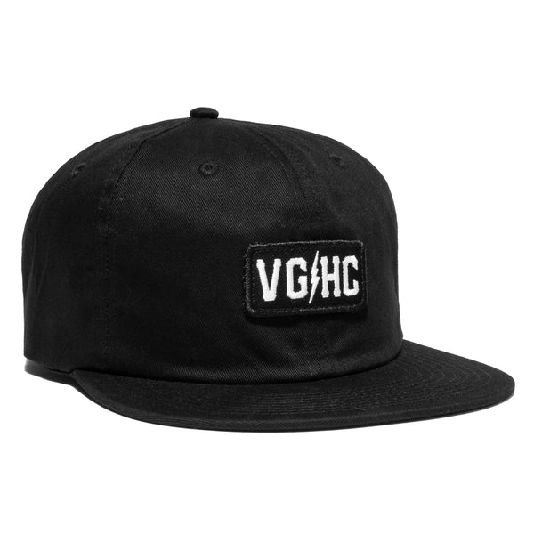 Bolt Club Unstructured Hat -  - Hats - Violent Gentlemen