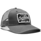 Classic Trucker -  - Hats - Violent Gentlemen