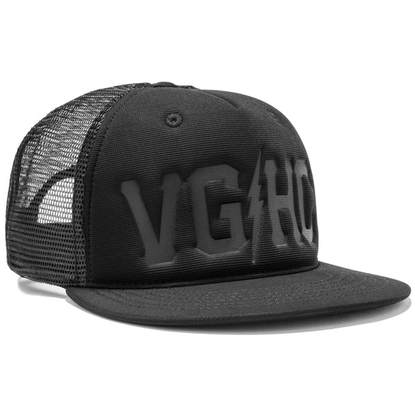 Shadow Trucker -  - Hats - Violent Gentlemen