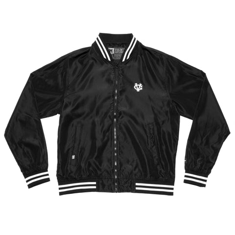 Winger Bomber Jacket - Small - Men's Jackets - Violent Gentlemen