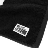 Black Bolts Bench Towel -  - Accessories - Violent Gentlemen