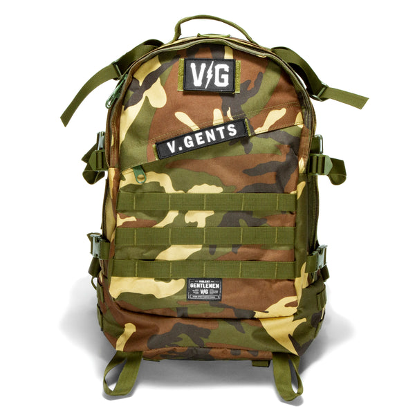 Standard Issue Tactical Backpack -  - Accessories - Violent Gentlemen