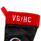 Santa Holiday Stocking -  - Accessories - Violent Gentlemen