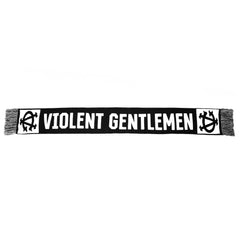 Winger Scarf -  - Accessories - Violent Gentlemen