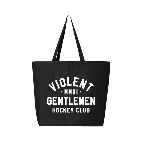 Loyalty Tote Bag -  - Accessories - Violent Gentlemen