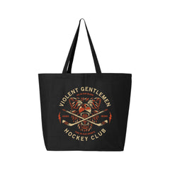 Wild Tote Bag -  - Accessories - Violent Gentlemen