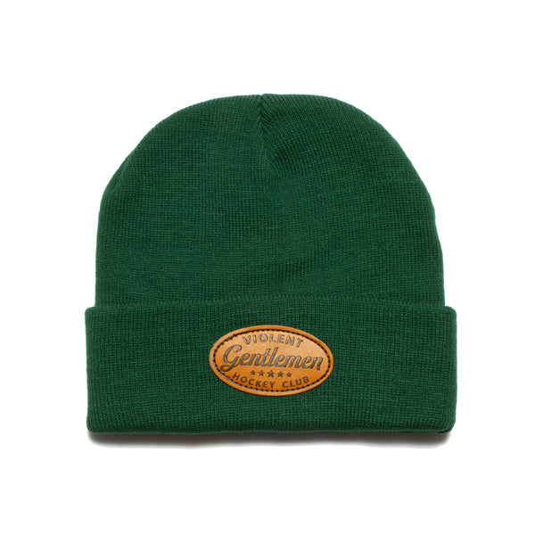 Five Star Cuff Beanie -  - Beanies - Violent Gentlemen