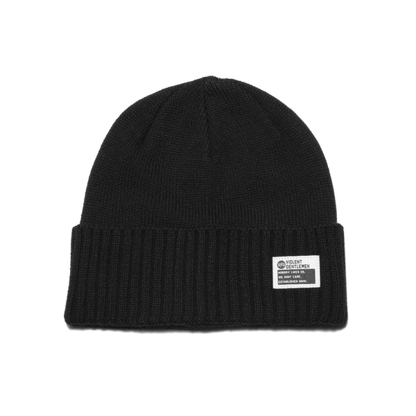 Watchman Beanie -  - Beanies - Violent Gentlemen