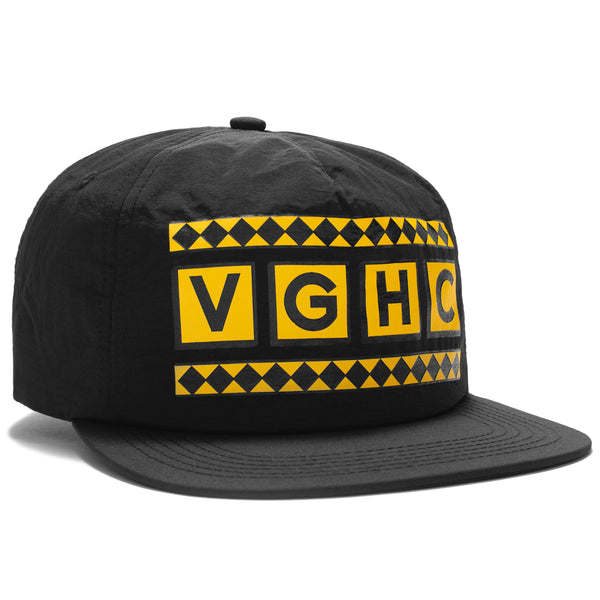 All The Way Unstructured Hat -  - Hats - Violent Gentlemen