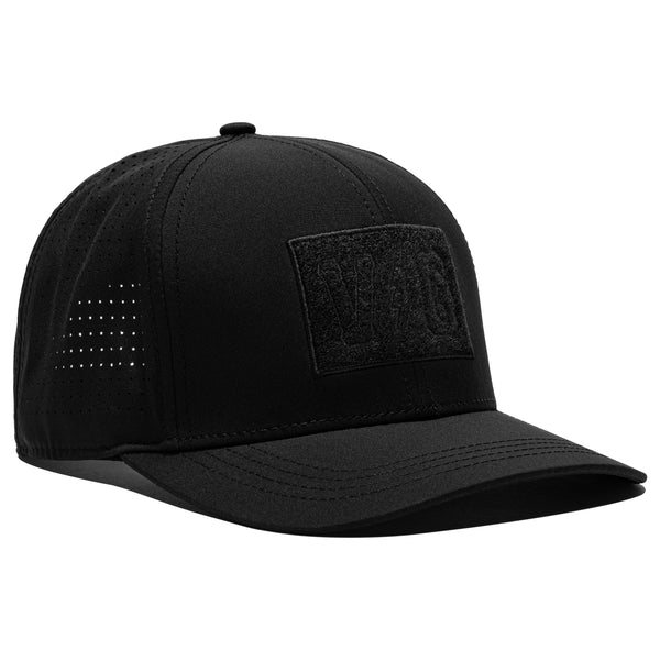 Bolts Tactical Tech Snapback -  - Hats - Violent Gentlemen