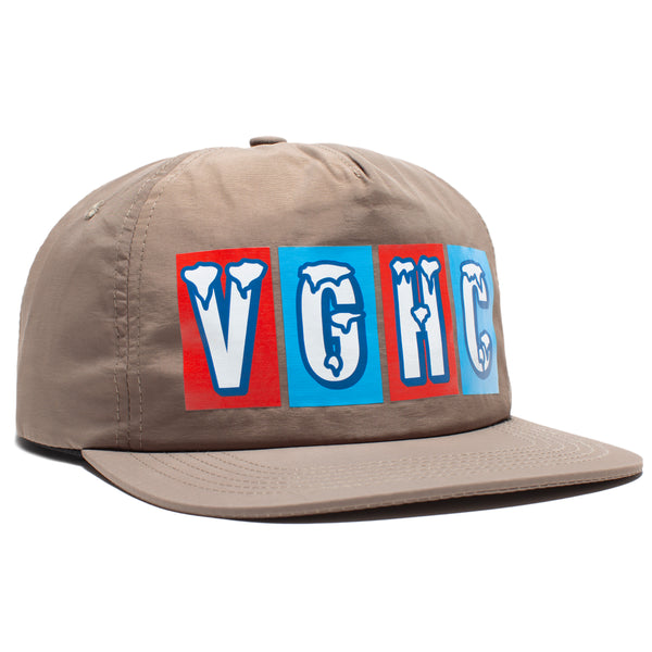 Brain Freeze Unstructured Hat -  - Hats - Violent Gentlemen