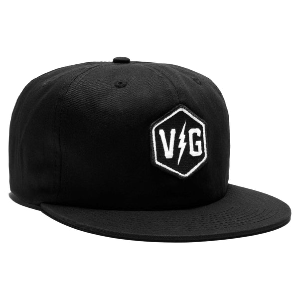 Brass Bonanza Unstructured Hat -  - Hats - Violent Gentlemen