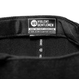 College Snapback -  - Hats - Violent Gentlemen