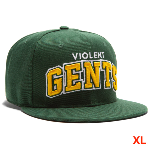 College XL Snapback -  - Hats - Violent Gentlemen