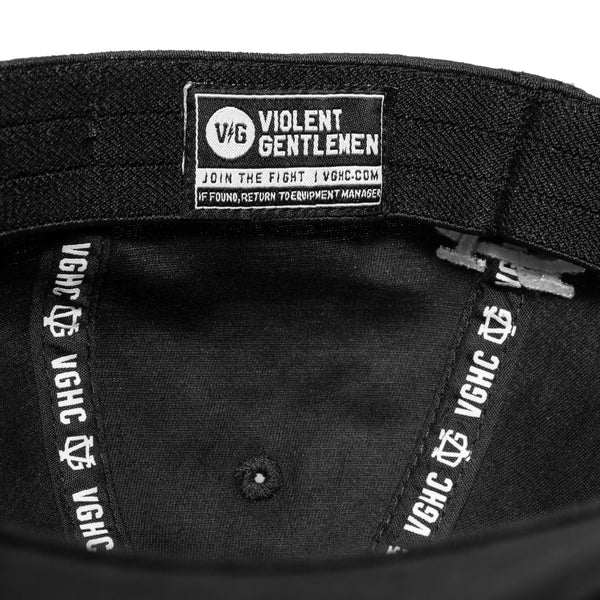 Established Flexfit -  - Hats - Violent Gentlemen