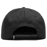 Iron Unstructured Hat -  - Hats - Violent Gentlemen