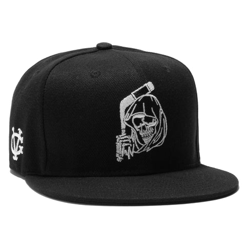 REBEL8 x VG Snapback -  - Hats - Violent Gentlemen