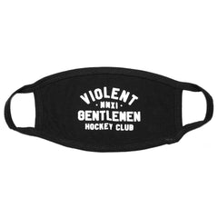 Loyalty Face Mask -  - Accessories - Violent Gentlemen