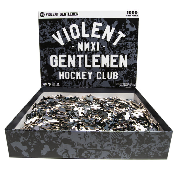 Brawl Puzzle -  - Accessories - Violent Gentlemen
