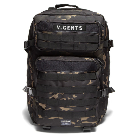 Expedition Tactical Backpack -  - Accessories - Violent Gentlemen