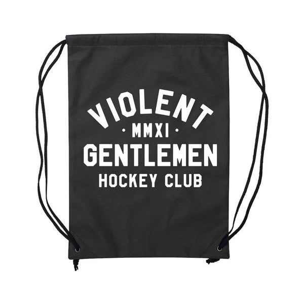 Loyalty Drawstring Backpack -  - Accessories - Violent Gentlemen