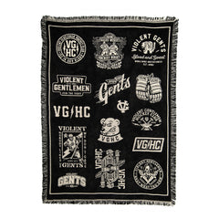 Rink Warmer Blanket -  - Accessories - Violent Gentlemen