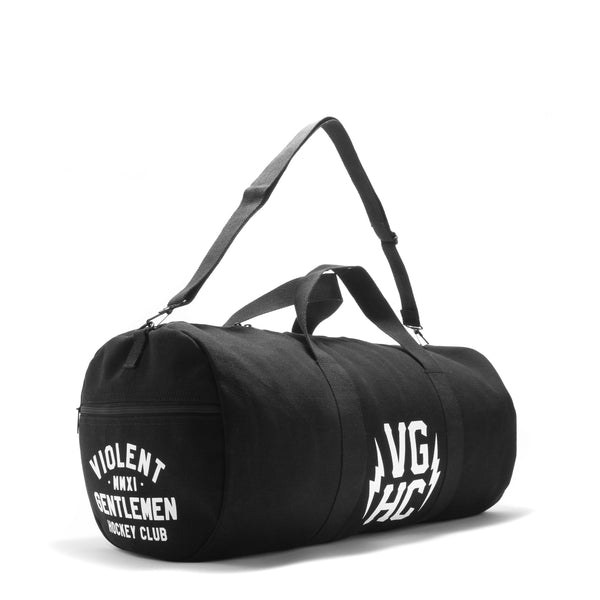 Standard Issue Shoulder Duffle Bag -  - Accessories - Violent Gentlemen