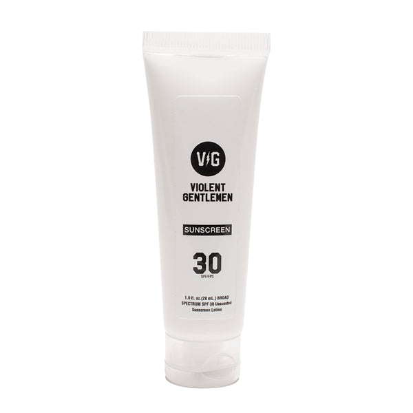 Sunscreen -  - Accessories - Violent Gentlemen
