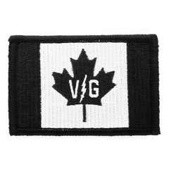 Canada Velcro Patch -  - Accessories - Violent Gentlemen