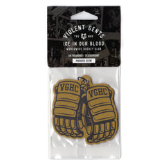 Warrior Car Air Freshener -  - Accessories - Violent Gentlemen
