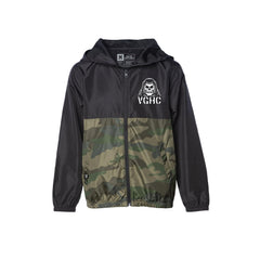 Reap It Kids Windbreaker Jacket -  - Kid's Jackets - Violent Gentlemen