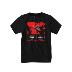 Grill Kids Tee -  - Kid's T-Shirts - Violent Gentlemen