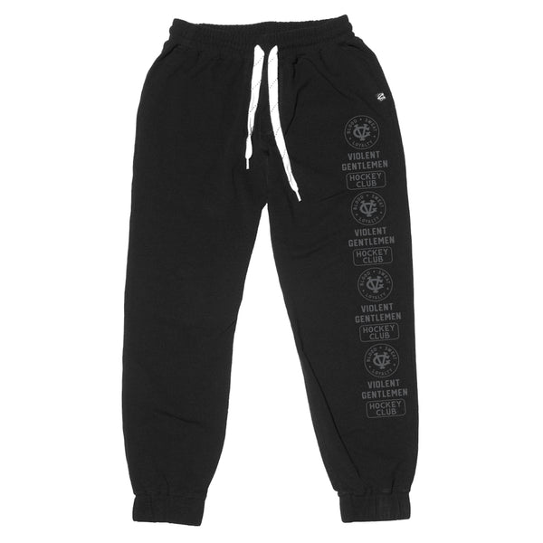 Perseverance Jagr Pants -  - Men's Fleece Bottoms - Violent Gentlemen