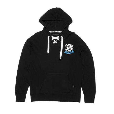 Polar Ron Enforcer Pullover Hood -  - Men's Fleece Tops - Violent Gentlemen