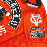 REBEL8 x VG Hockey Jersey -  - Jerseys - Violent Gentlemen