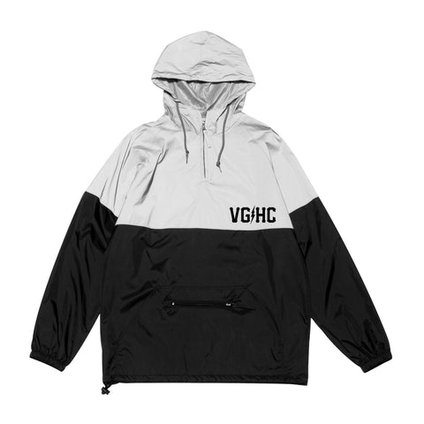 Roberts Reflective Anorak Jacket -  - Men's Jackets - Violent Gentlemen