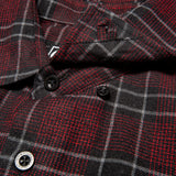 Standard Issue Flannel -  - Men's Long Sleeve T-Shirts - Violent Gentlemen