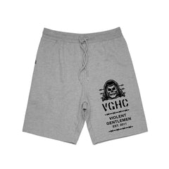 Battle Tested Fleece Shorts -  - Men's Fleece Bottoms - Violent Gentlemen