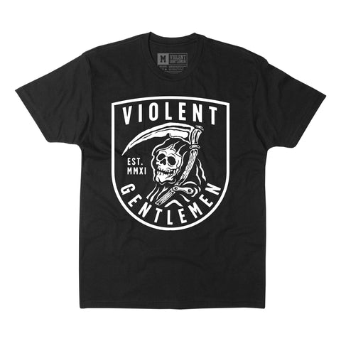 Reap It Tee -  - Men's T-Shirts - Violent Gentlemen