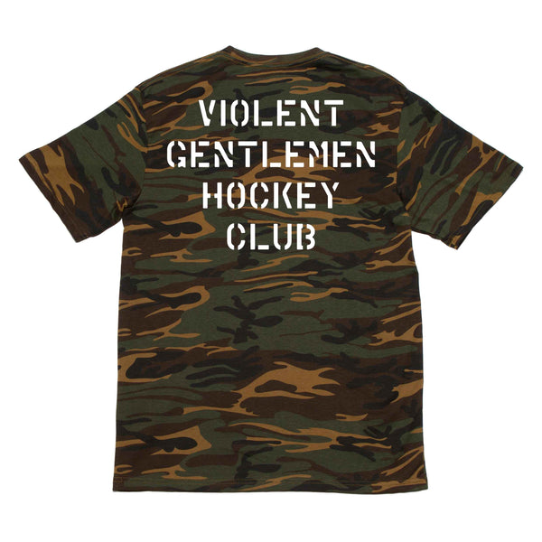 Rise Tee -  - Men's T-Shirts - Violent Gentlemen