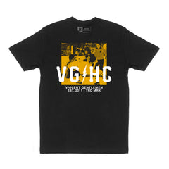 Tilt Tee -  - Men's T-Shirts - Violent Gentlemen