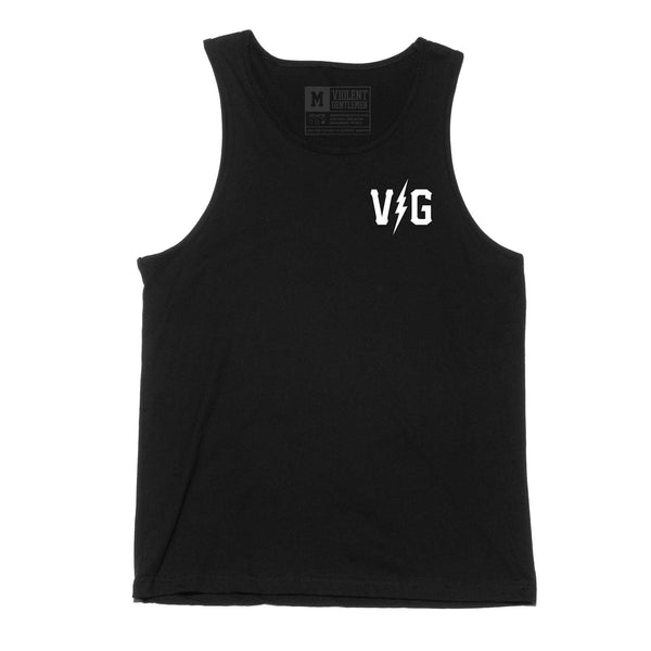 Bolt Classic Tank -  - Men's Tank Tops - Violent Gentlemen