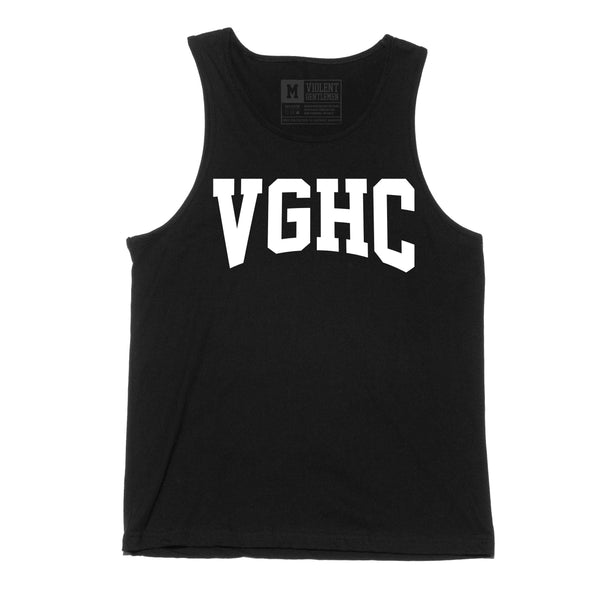 Locked In Tank -  - Men's Tank Tops - Violent Gentlemen