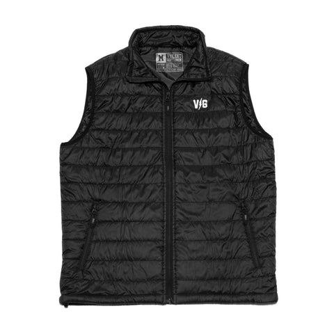 Porter Vest -  - Men's Jackets - Violent Gentlemen