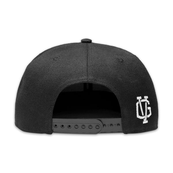 Winger Youth Snapback -  - Hats - Violent Gentlemen