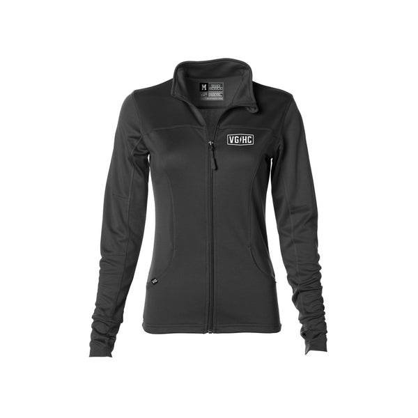 Stealth Womens Poly-Tech Jacket -  - Women's Jackets - Violent Gentlemen